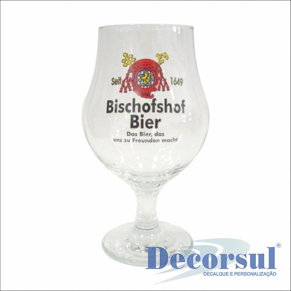 Copo para cerveja personalizado Dublin 400ml