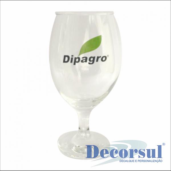 Copo para cerveja personalizado Belga 500ml