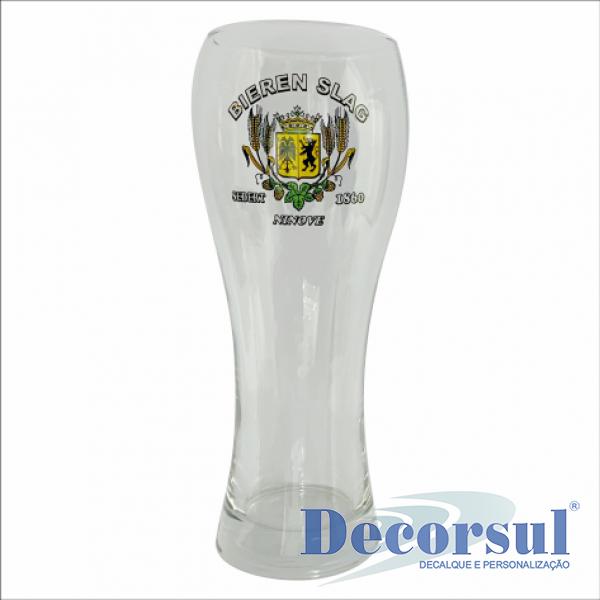Copo para cerveja personalizado Joinville 680ml